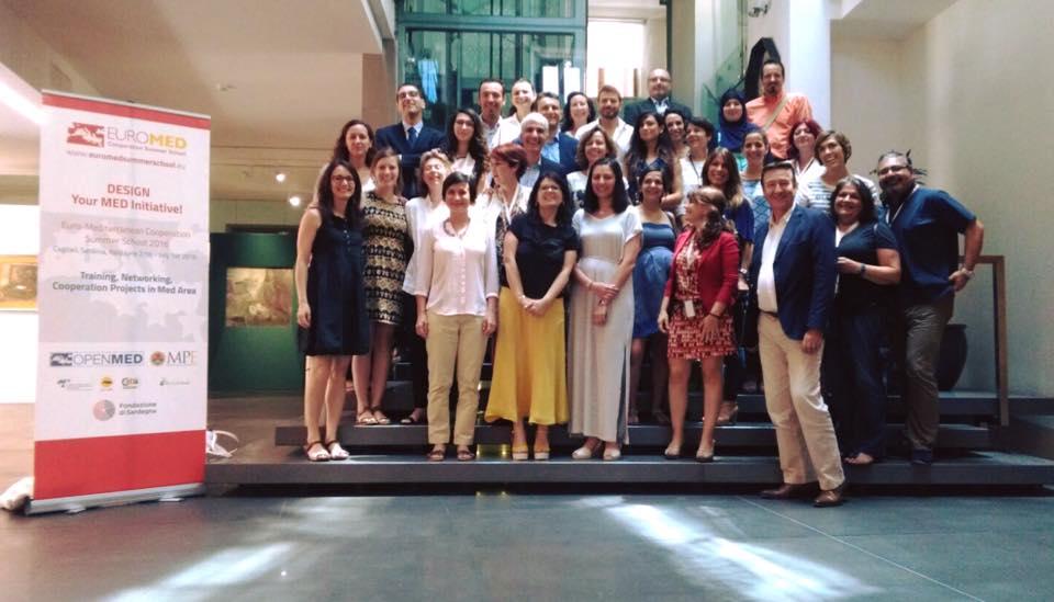 On-line la scuola estiva di cooperazione euro-mediterranea 2018 edizione locale: iscriviti!!!
